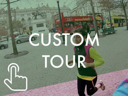 Custom Running Tour in Porto